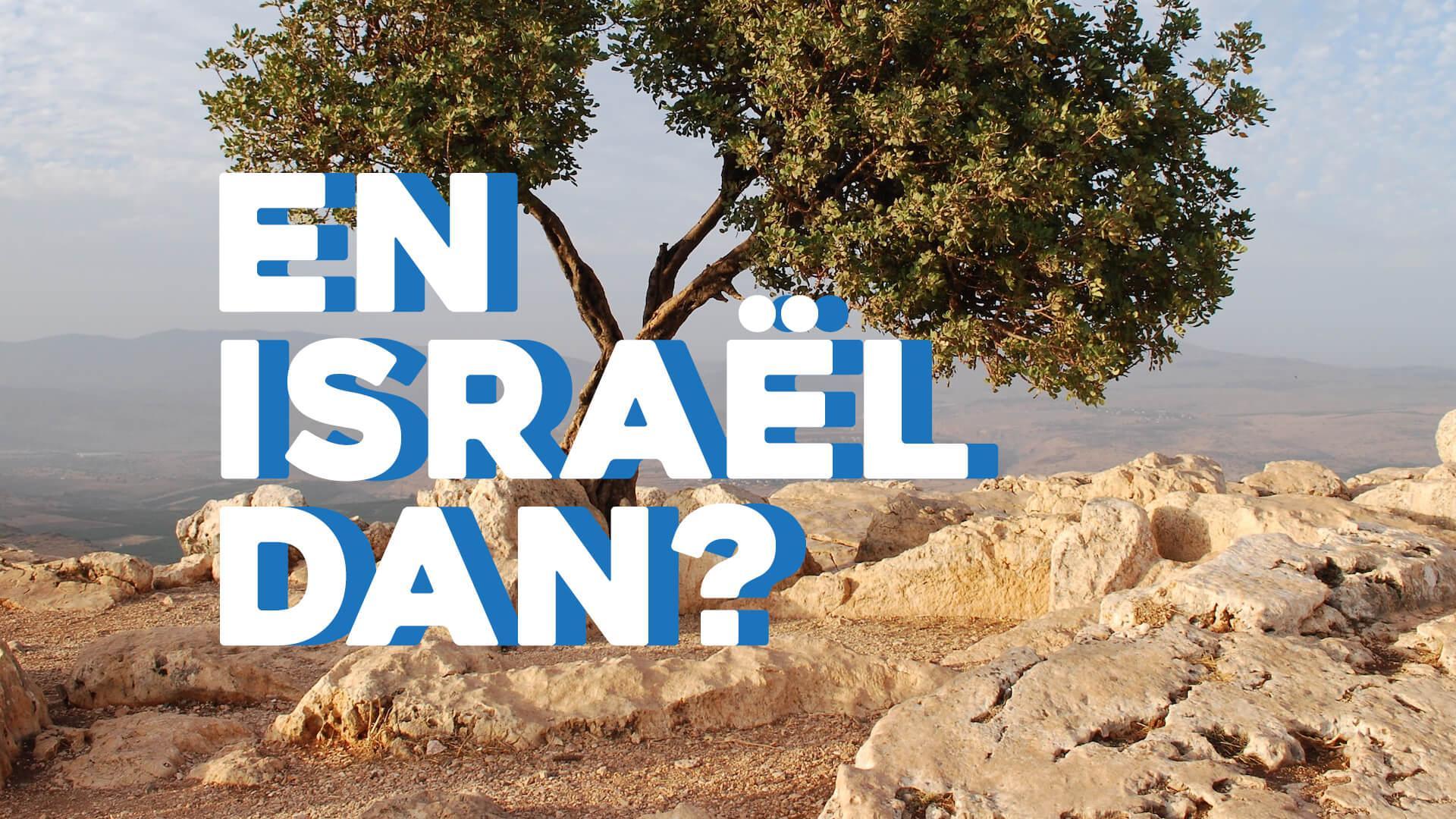 Bekijk de laatste preek van Willem de Vink over En Israël dan?