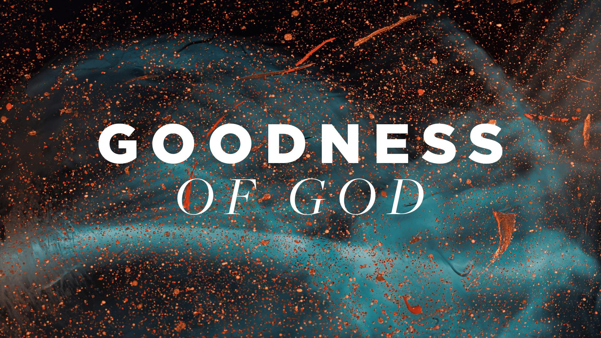 Bekijk de preek van Moses Mugalasi over The Goodness of God